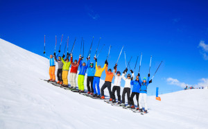 best gay ski week australia