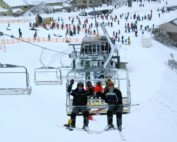 snow virgin best gay ski week australia hotham