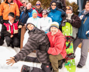Fun schedule gay ski week
