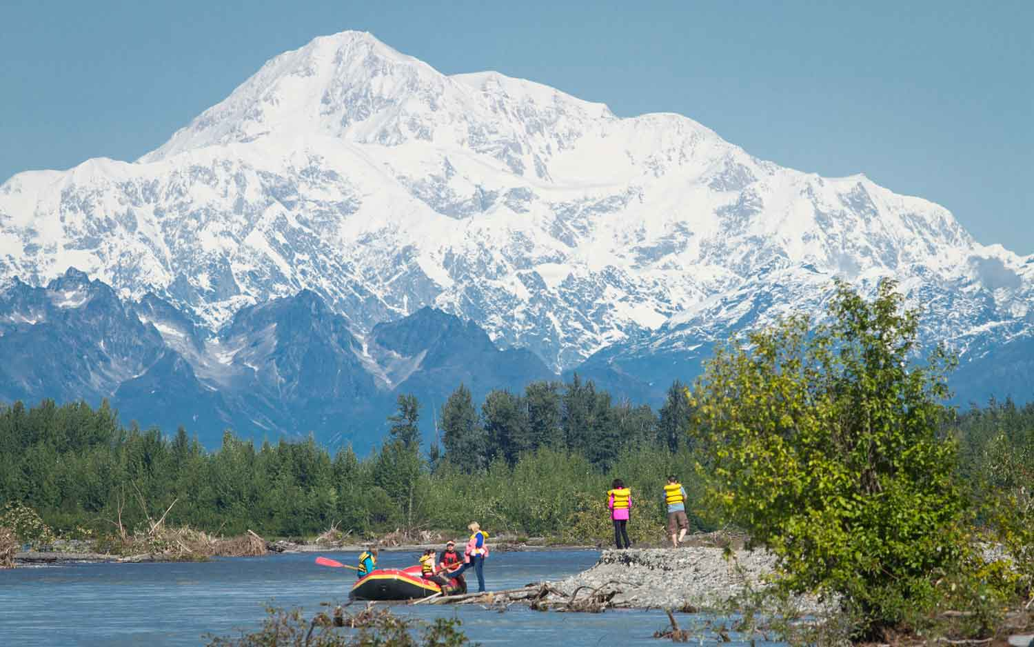 O Crusie Alaska Scenic 1500x938 Points Of Difference