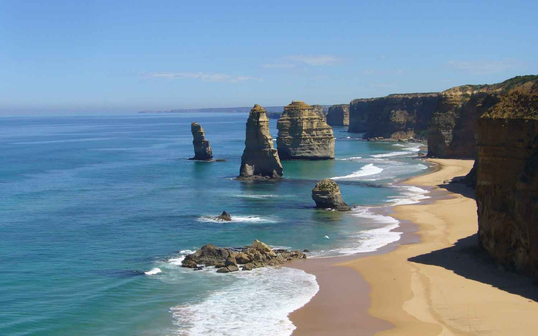 New Island Australia Pty Ltd