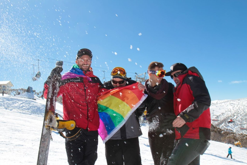 from Shaun gay ski packages
