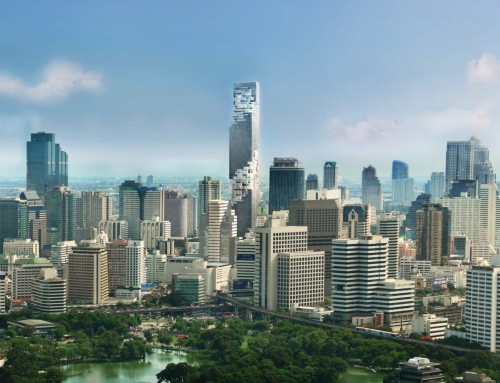 Featured Property: Bangkok EDITION – opening offer!