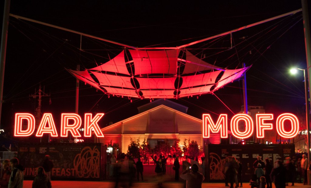 Gay Community Cruise Dark Mofo