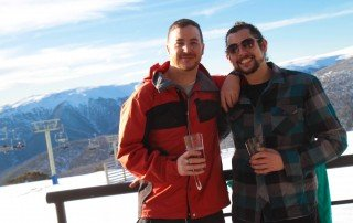 Best Gay Ski Week Australia