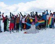 Gay Ski Week Australia at Falls Creek and Hotham Alpine Resort