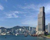 The Rosewood Hong Kong Enviro