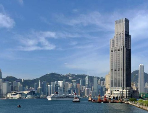 Rosewood Hong Kong… Setting a new Standard in Luxury Hotels!