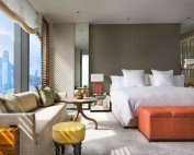 The Rosewood Hong Kong Luxury Rooms